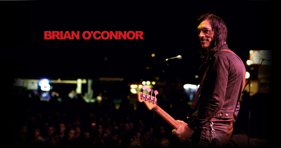 Please Donate to the Brian O'Connor Fund!